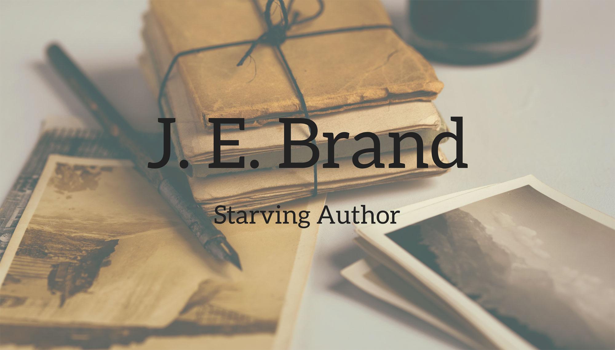 J.E. Brand